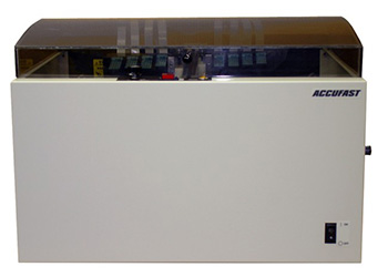 ACCUFAST P8 Printer