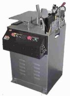 Kirk-Rudy 324 Stand-Alone Shuttle Feeder