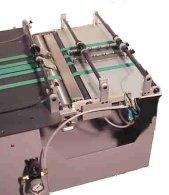 Kirk-Rudy 837A Divert Module