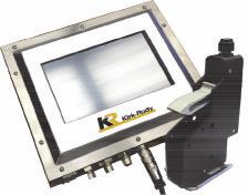 Kirk Rudy PackJet X1