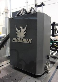 Kirk-Rudy Phoenix Inkjet Print System