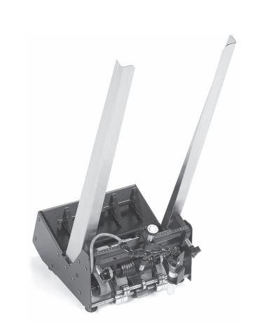 Streamfeeder R1500 and V710-DM Inserter Feeders