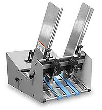 Streamfeeder V1000 & V1400 High Speed Feeder