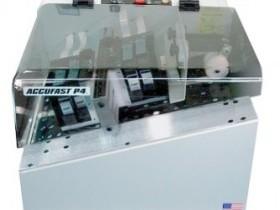 ACCUFAST P4 Printer
