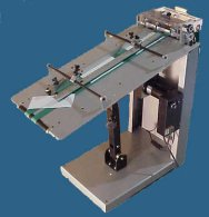 Kirk-Rudy 415 Interface Conveyor