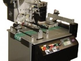 Kirk-Rudy 435 Mini Tabbing System