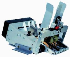 Kirk-Rudy 496F Friction Feeder