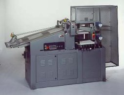Kirk-Rudy 630 Stacking System