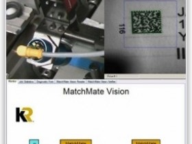 Kirk-Rudy XMatch Software
