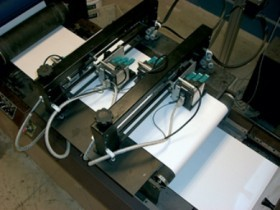 Kirk-Rudy Web Press Inkjet System Solutions