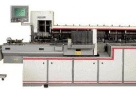 Mailcrafters Edge II Series 1200/1200x High-Speed Inserting System