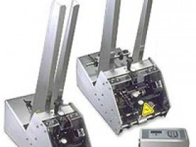 Streamfeeder ST-550 / ST-850 Compact Footprint Feeders