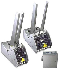 Streamfeeder ST-550 / ST-850 Compact Footprint Feeders