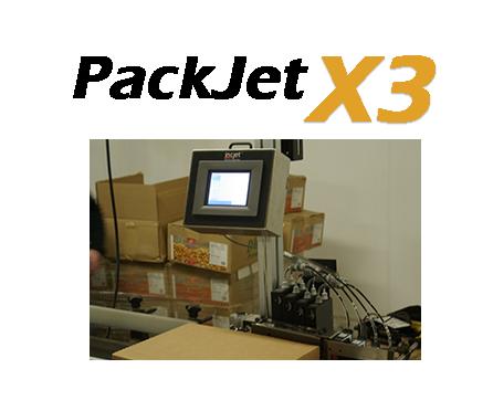 Kirk-Rudy PackJet X3